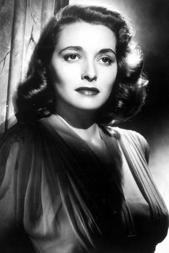 Patricia Neal--I admired her. Strong woman.