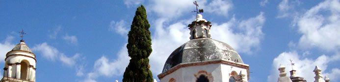 El Santuario de Jesús Nazareno