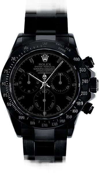 BWD X Wes Lang - Rolex Milgauss