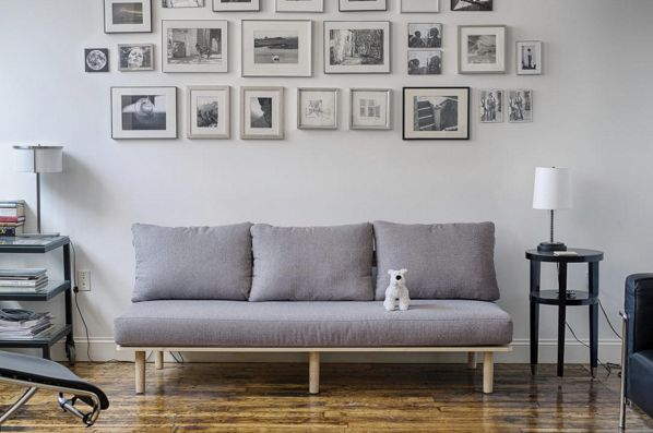 Affordable furniture stores that will work for any 20-something's budget. These great places to shop for nice but inexpensive furniture include Ikea, Dot & Bo, Home goods and Target.