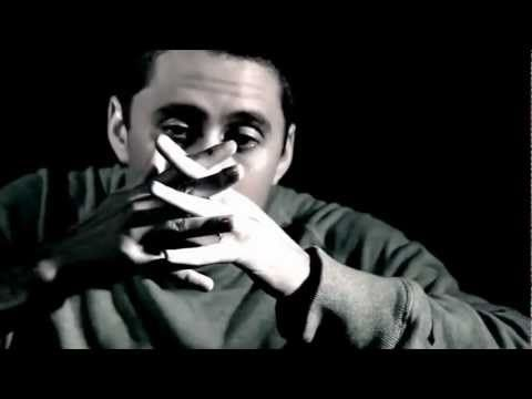 Canserbero - Jeremías 17-5 (VIDEO OFICIAL)