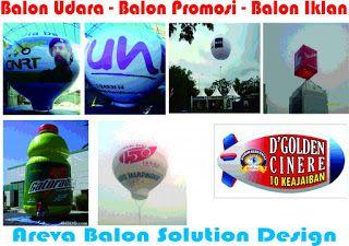 BALON PROMOSI BALON UDARA BALON GATE BALON DANCER: JUAL DAN SEWA BALON UDARA,BALON PROMOSI