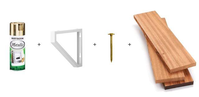 Best 25+ Ikea Shelf Brackets Ideas On Pinterest