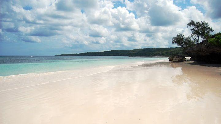 Pantai Tanjung Bira in Bulukumba, Sulawesi Selatan
