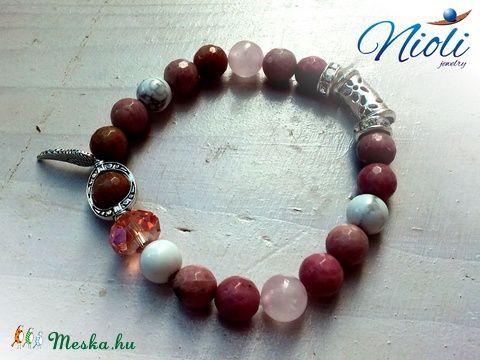 Meska - Tiszta kezdet Niolijewelry kézművestől