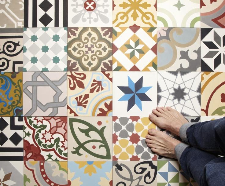fabulous tiles available from workhouse through salt u0026 pegram