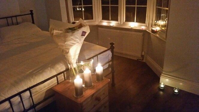 Bedroom candles | Bedroom candles, Home, Bedroom