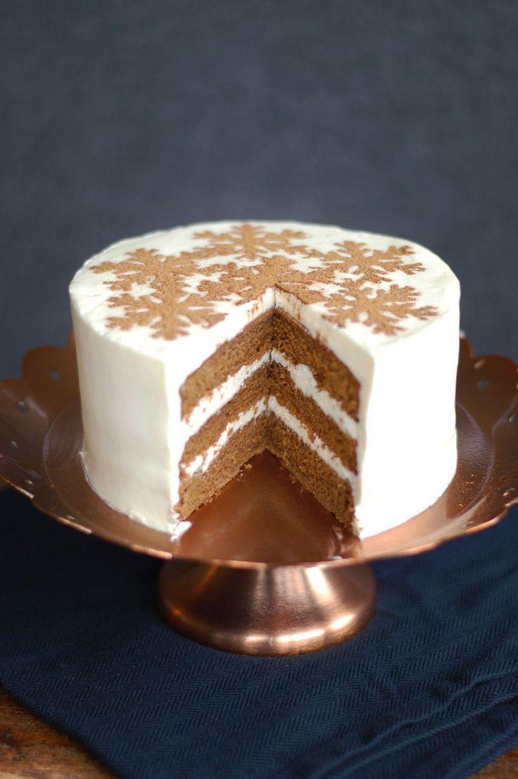 Copenhagen Cakes Copenhagencakes Lakridslagkage 2