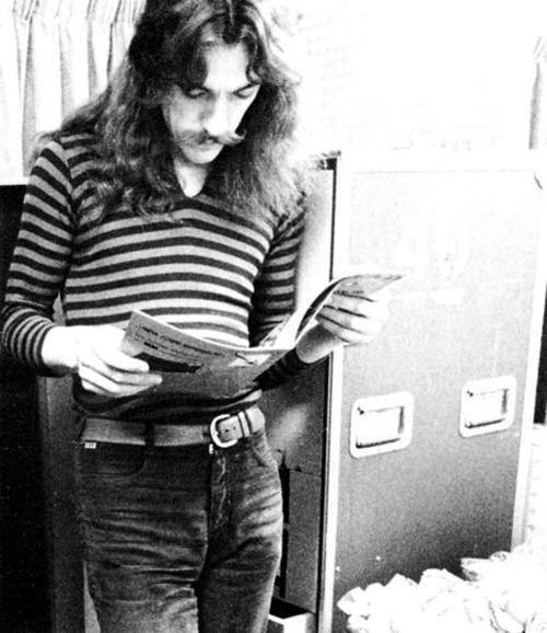 Neil Peart | Neil Peart Pictures (19 of 38) – Last.fm