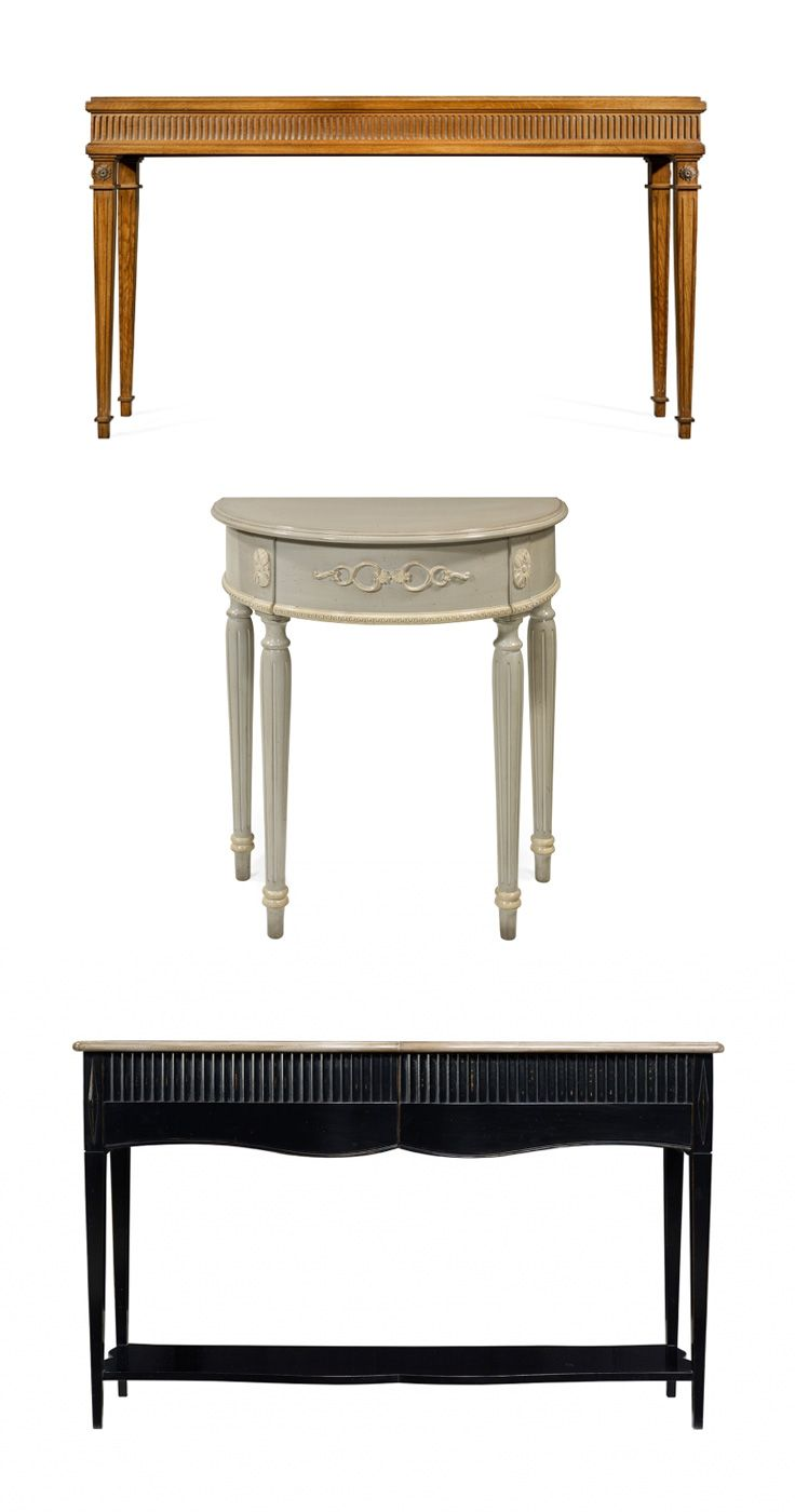 top  best contemporary console tables ideas on pinterest  - wide range of classic and contemporary console table entirely handcraftedin the oficina inglesa