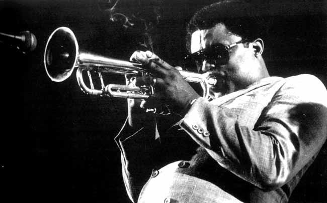 """Frederick Dewayne """"Freddie"""" Hubbard (April 7, 1938 – December 29, 2008) was an American jazz trumpeter. He was known primarily for playing in the bebop, hard bop and post bop styles from the early 1960s and on. His unmistakable and influential tone contributed to new perspectives for modern jazz and bebop."""