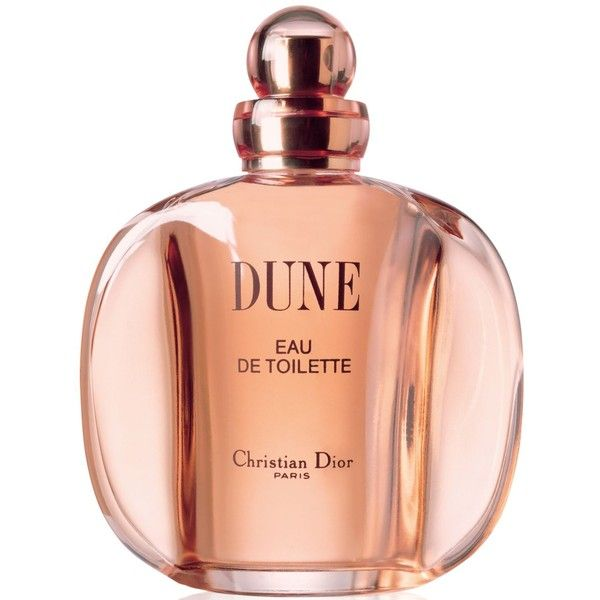 Dior Dune Eau de Toilette Spray, 1.7 oz ($78) ❤ liked on Polyvore featuring beauty products, fragrance, no color, christian dior fragrance, blossom perfume, flower fragrance, christian dior and perfume fragrance
