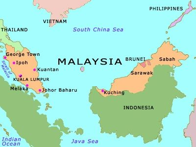 The 25 best kuala lumpur map ideas on pinterest where is kuala do not eat the hamburgers they offer you on the train to kuala lumpur gumiabroncs Choice Image