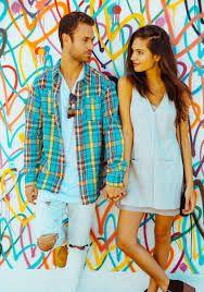Alyssa Lynch and Jordan Wright