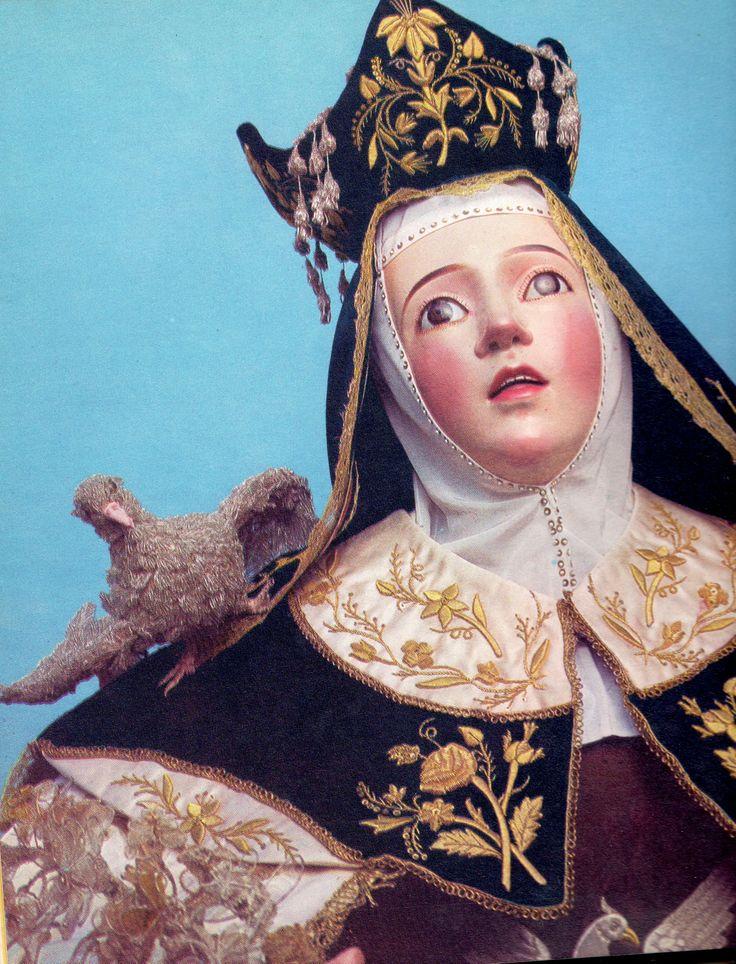 santa teresa catholic singles Santa teresa catholic church 1212 lucky st bryan, tx 77803 979-822-2932.