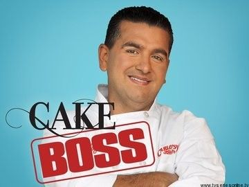 Cake Boss Season 8 Episode 10…