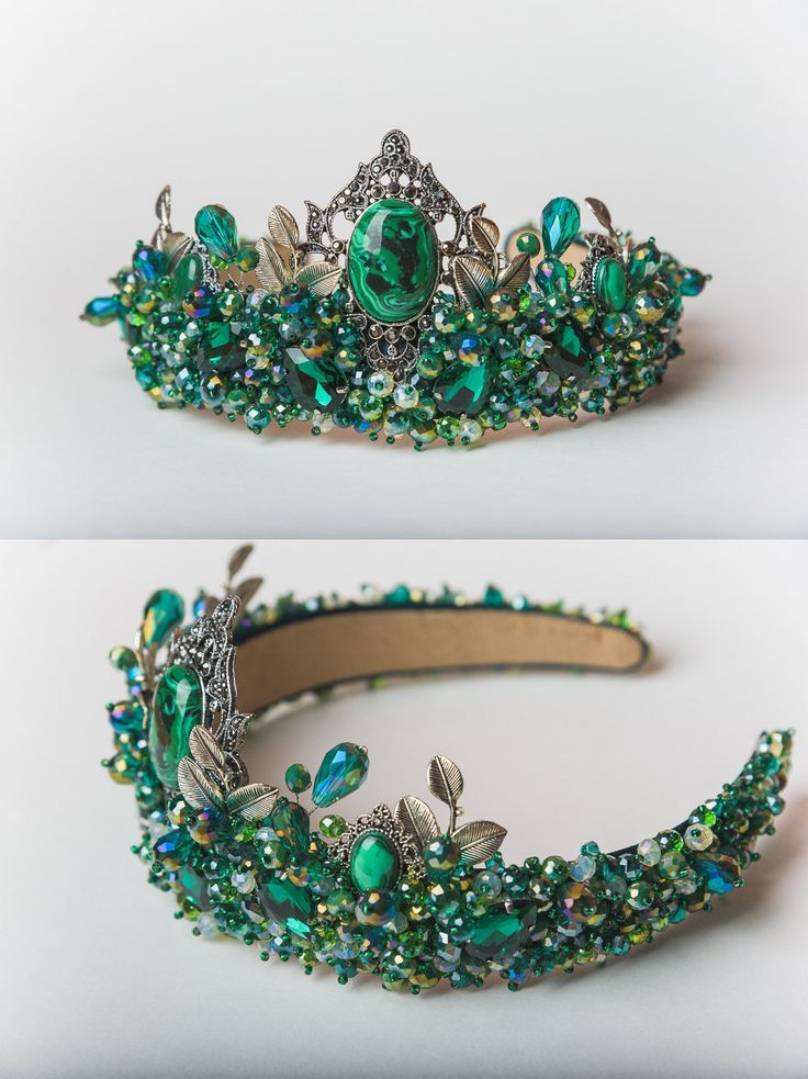 http://sosuperawesome.com/post/161060527401/beaded-crystal-tiaras-and-headbands-by-shiny
