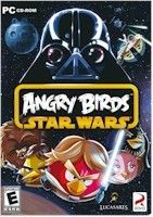 ANGRY BIRDS STAR WARS (DVD BOX)