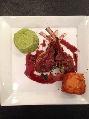 Best 25 Side Dishes For Lamb Ideas On Pinterest Lamb