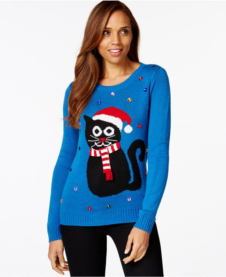 31 best Ugly Christmas Sweaters images on Pinterest | Christmas ...