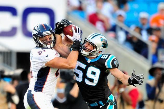 Llegó el día: Panteras y Broncos, Super Bowl 50 | El Puntero