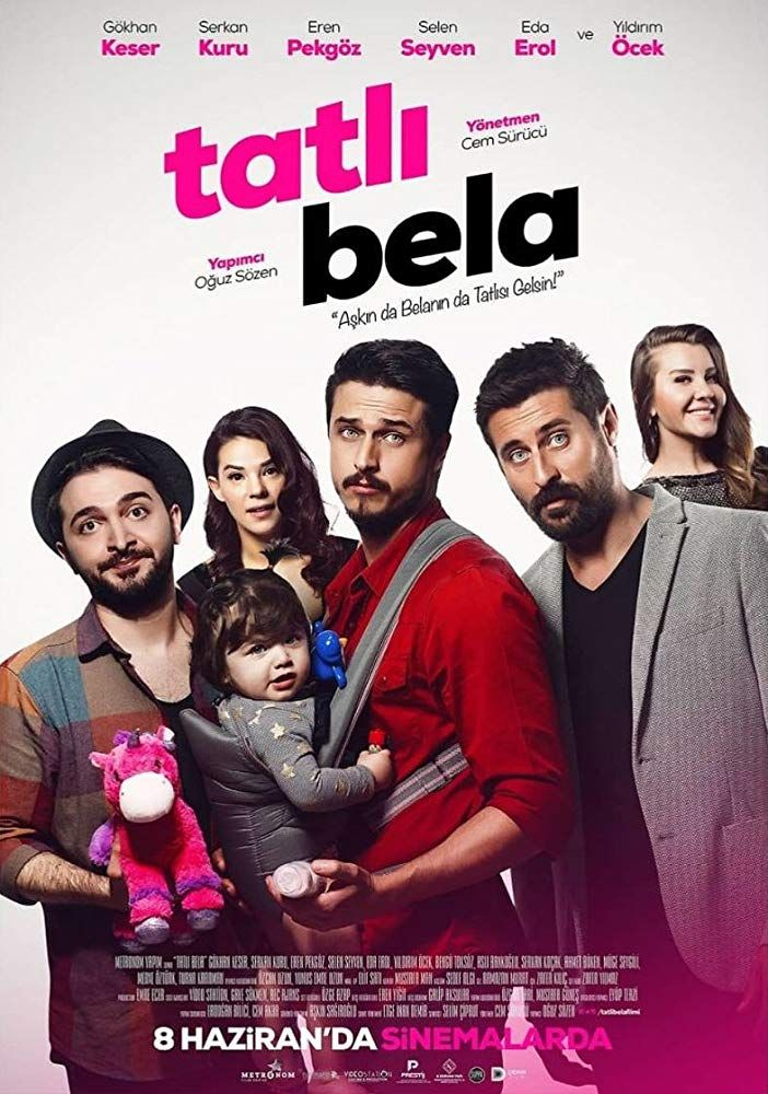 Tatli Bela 2018 Film Buff Good Movies Film