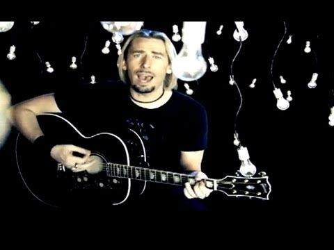 What would you do if today was your last day?   Nickelback - If Today Was Your Last Day [OFFICIAL VIDEO]