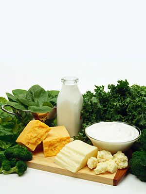 Recipes for an Osteoporosis Diet: If you're looking to maintain bone mass and prevent osteoporosis, start with your diet. This article is full of nutritious recipes with bone-strengthening Vitamin D and calcium - and plenty of flavor. | Everyday Health