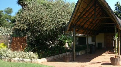 Omaramba Holiday Resort & Conference Centre in Rustenburg, North West Province