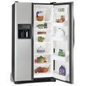 22.6 Cu.Ft. Side-by-Side Refrigerator, just got a new one freezer on top and want my old side by side back..