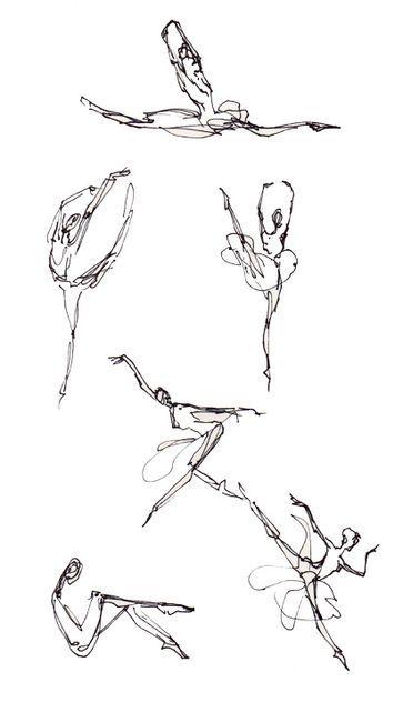 dance tattoo ideas?...