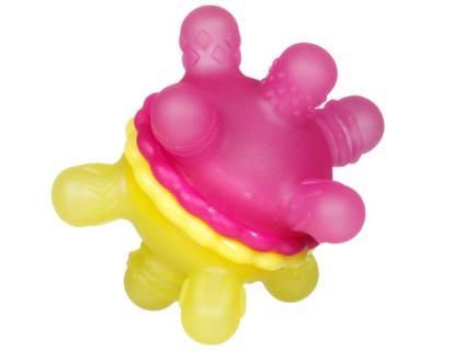 Top 10 Teething Toys - Find out what teethers are best for baby. Get more expert advice about baby gear from The Bump.