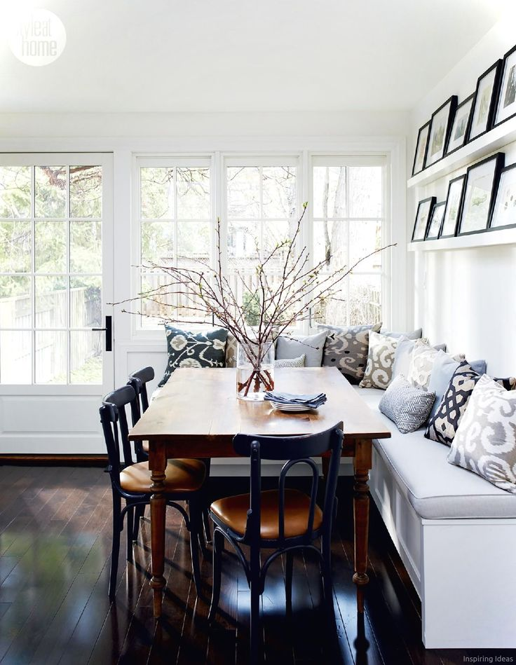 Awesome 80 Awesome Banquette Seating Ideas for Your Kitchen https://roomaniac.com/80-awesome-banquette-seating-ideas-kitchen/