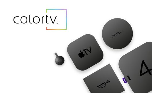 ColorTV launches its content recommendations on Apple TV Android TV and more