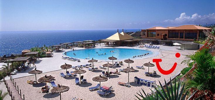 Hotel La Palma & Teneguia Princess - Fuencaliente - Spanje | TUI