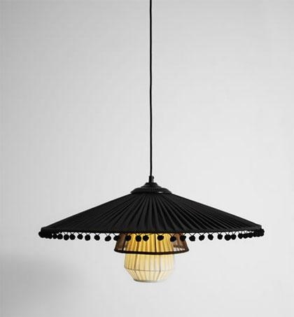 Luchsia, Johan Carpner, Vallentuna Skärmateljé, light, lightning, design, furniture, home decor