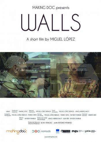 Walls (Si estas paredes hablasen)