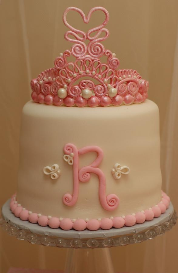 kallies smash cake?? minus the crown on top (i have one) and not so tall...