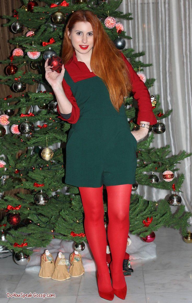 Santa's Little Helper | Outfits