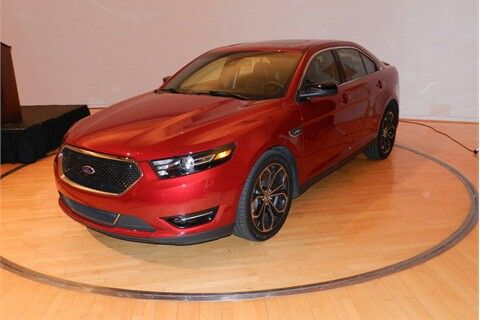 1000 Images About New Ford Taurus Sho On Pinterest Ford