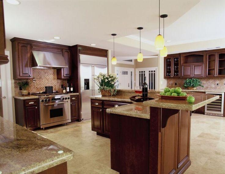 Luxury Kitchen Designs 2014 best 25+ menards kitchen cabinets ideas on pinterest