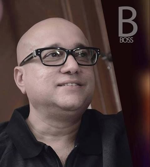 What we think, we become. ‪#‎kirankumar‬ ‪#‎lalithaajewellery‬ See more About Kiran Kumar - http://bit.do/Kirankumar