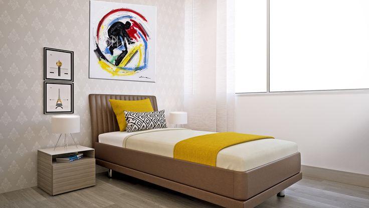 Las 25 mejores ideas sobre cuadros juveniles en pinterest - Dormitorios juveniles modernos ...