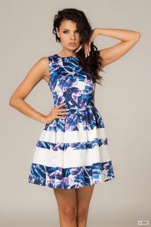 női ruha modell29786 Depare
