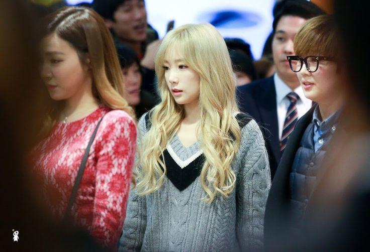 何とあの『のび太オンニ』が、テティソに加入!!!?ღ(ウソです) - Taeyeon Candy News ☺ Snsd #taeyeon #snsd