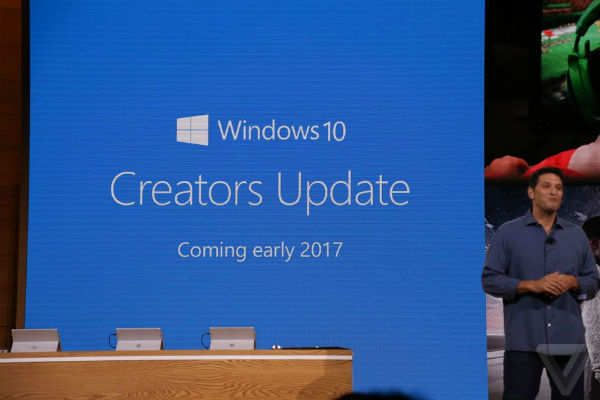 Windows 10 Creators Update ya está con nosotros, una de las actualizaciones más esperadas de Windows 10, que incluyen características muy interesantes. La actualización ya se puede descargar en los ordenadores de sobremesa y portátiles compatibles con el sistema operativo de Microsoft, a través del gestor de actualizaciones de Windows. Pero hasta el día 11 de abril no aparecerá automáticamente. Nosotros ya la hemos probado. Viene repleta de novedades. A...
