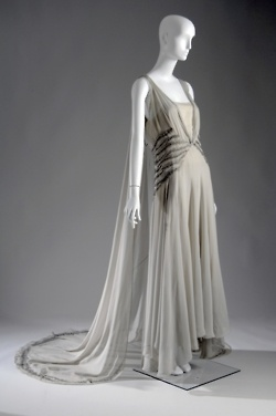 125 best Vintage Madeleine Vionnet images on Pinterest | Vintage ...