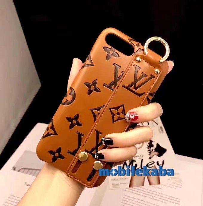 便利 流行 ファッション iPhone8 ケース ヴィトン