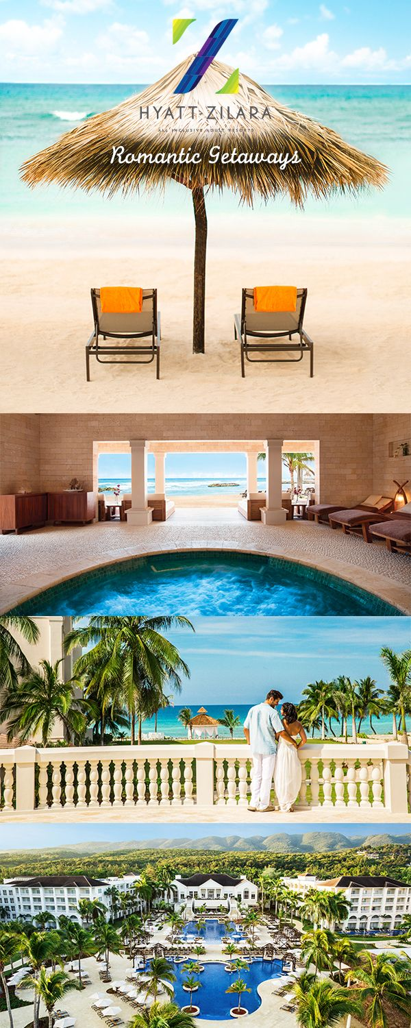 Book your stay at Montego Bay for a couples getaway. Zilara Rose Hall offers an adults-only retreat with sparkling swimming pools and pristine beaches. Relax at the spa and refresh at our IslandZ Swim-Up Bar for cold beers or refreshing cocktails. Enjoy unwinding with your favorite travel partner during an all-inclusive getaway in Jamaica. | Hyatt Zilara Rose Hall