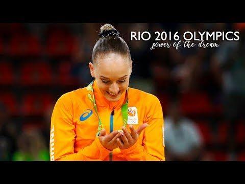 Rio 2016 Olympics || Power of the dream